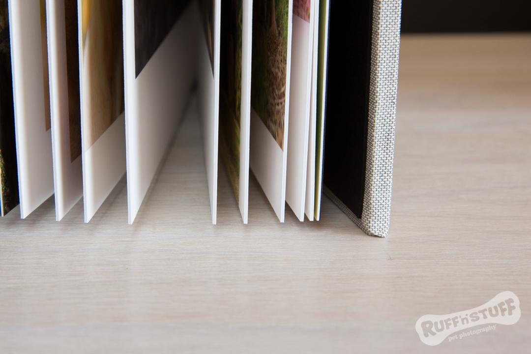 Fine Art Albums - Ruff 'n' Stuff Pet Photography